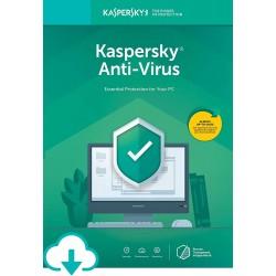 Kaspersky Anti -Virus