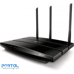 Router AC 1900 WIFI DUAL...