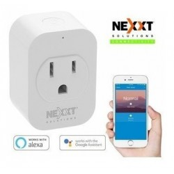 Enchufe  Smart Wi-fi  PLUG