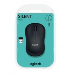 Mouse Logitech M220...
