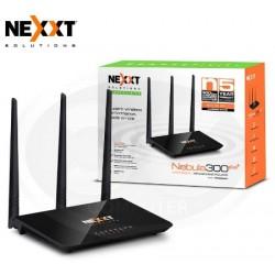 Router Nexxt Nebula 300