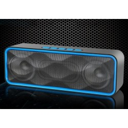 Parlante Bluetooth Stereo A2DP