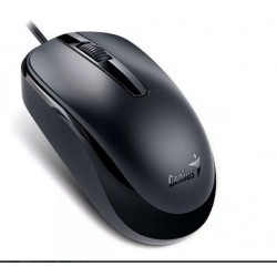 Mouse USB Genius Dx-120