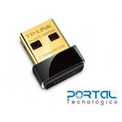 Receptor Wifi USB 150Mbps...