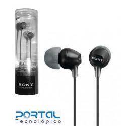 AUDIFONO SONY MDR-EX15LP