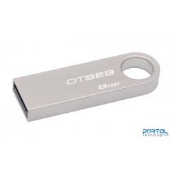 Memoria flash 8GB KINGSTON...