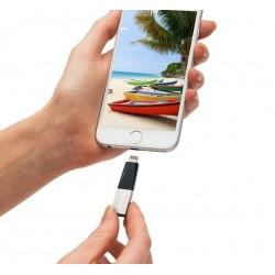Mini Memoria para Iphone,...