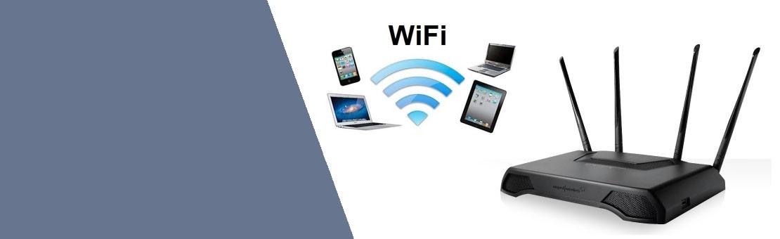 Accesorios para redes e Internet